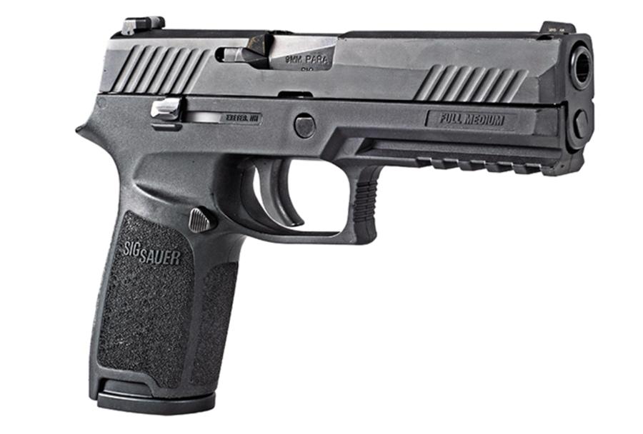 Pištola Sig Sauer P320