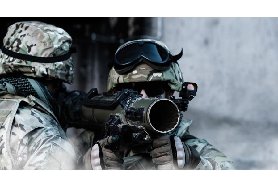 Prenosni granatomet Carl-Gustaf M4