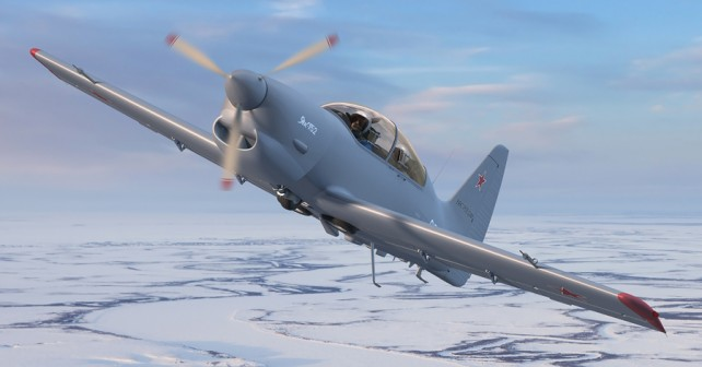 solsko-letalo-jak-152-