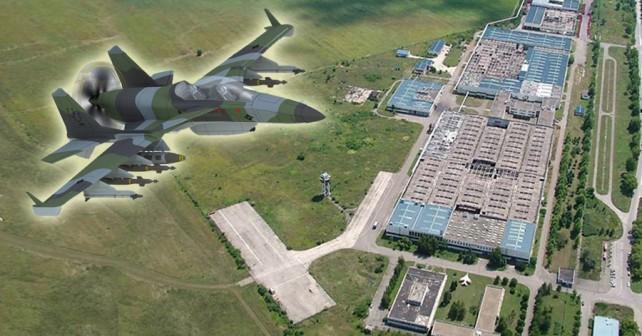 Tovarna UTVA in koncept letala Stavatti SM27T machete