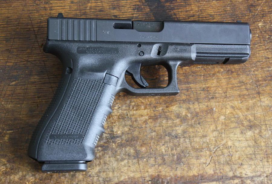 Pištola Glock G17