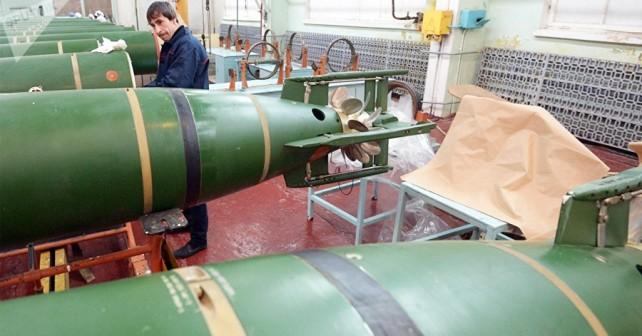 Ruski torpedi
