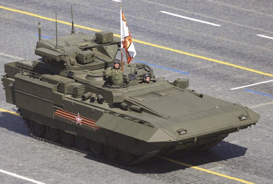 BMP T-15
