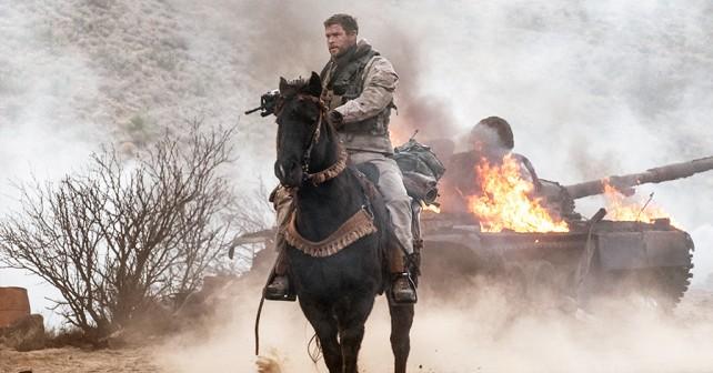 Vojni film 12 POGUMNIH