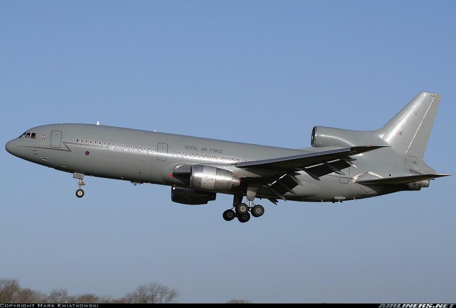 RAF L-1011