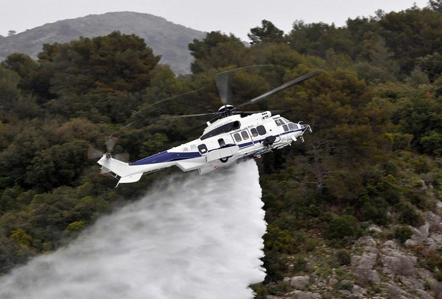 Srednji helikopter H225