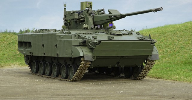 Novi ruski protiletalski top derivatsiya PVO