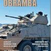 Revija OBRAMBA, maj 2018