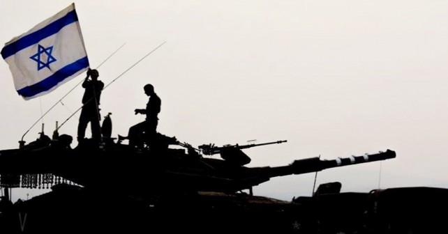 Izrael - izvoz orožja
