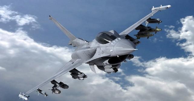 Lovsko letalo F-16V viper block 70