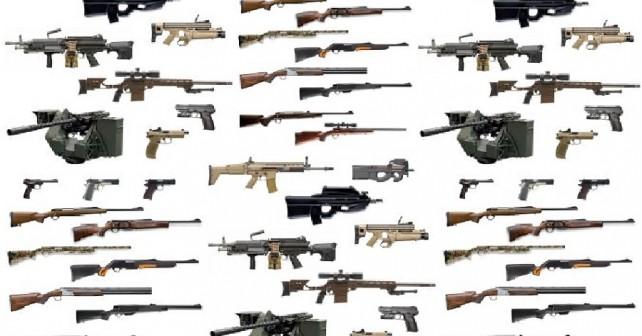 FN Herstal - orožje