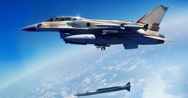 Lansiranje rakete rampage