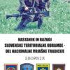 Zbornik Nastanek in razvoj slovenske teritorialne obrambe