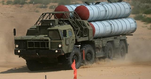 Raketni sistem S-300