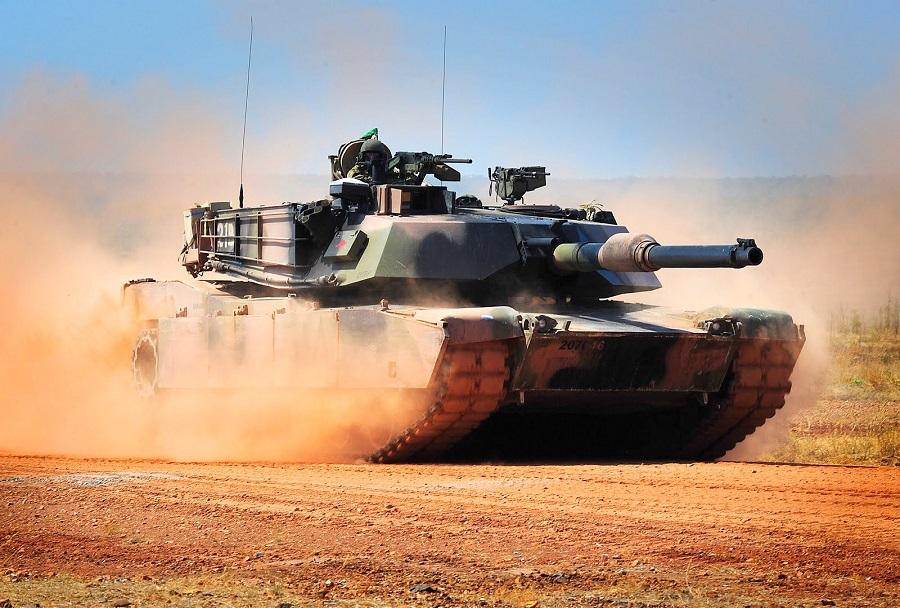 tank-abrams