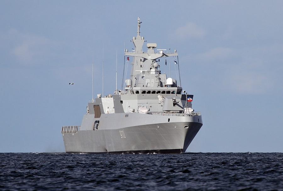 Fregata MEKO 200