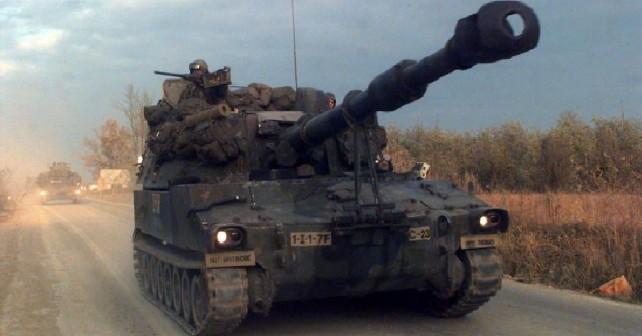 Havbica M109L