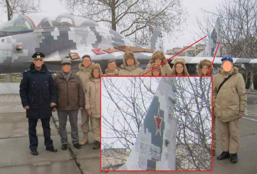 Novi ruski (nekdaj ukrajinski) lovec MiG-29