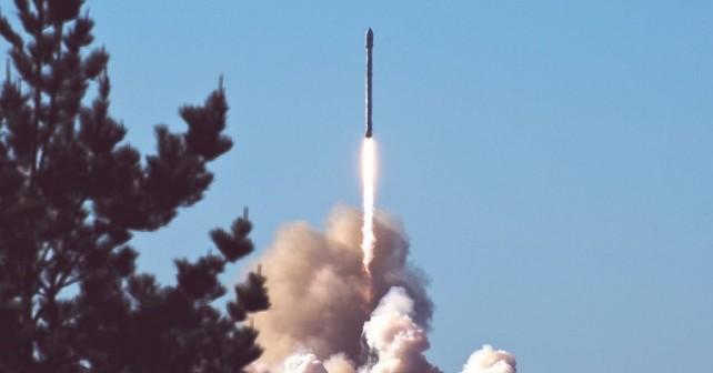 Balistična raketa