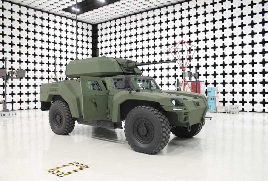 elektricno-oklepno-vozilo-Otokar-akrep-II-4x4
