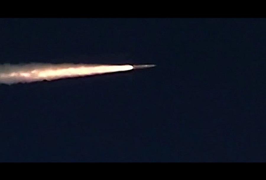 Hipersonična raketa