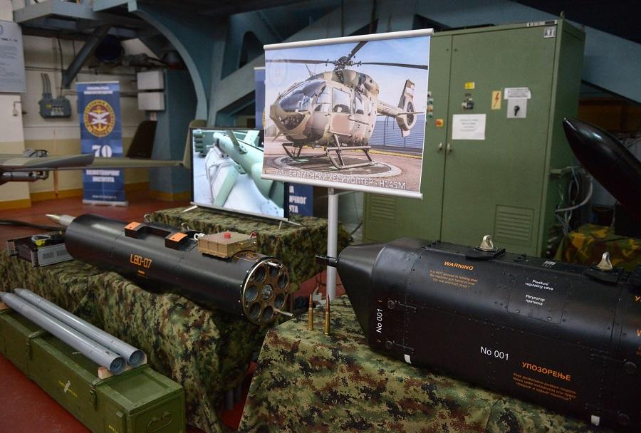 Raketni lanser L80-07