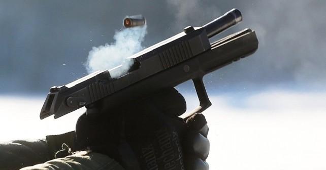 Ruska pištola udav