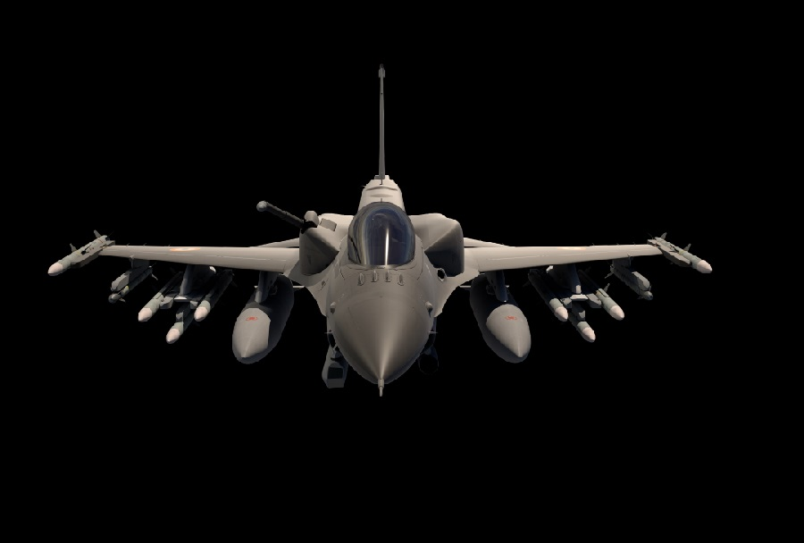 Lovec F-21 - koncept