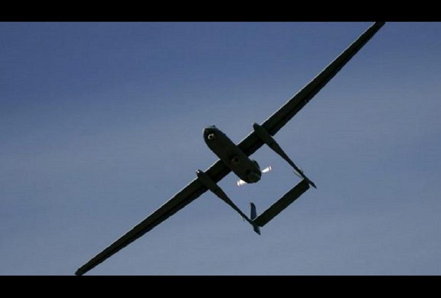 brezpilotni letalnik