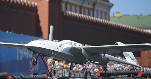 Izvidniško letalo korsar