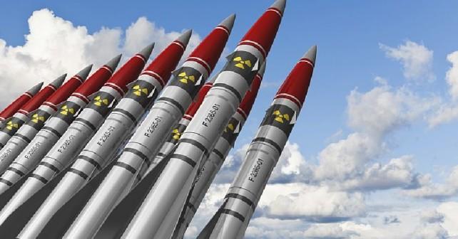 jedrsko orožje
