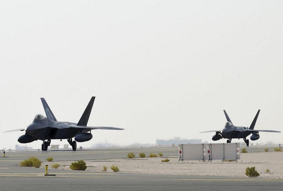 lovca F-22