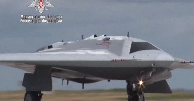 S-70 okhotnik
