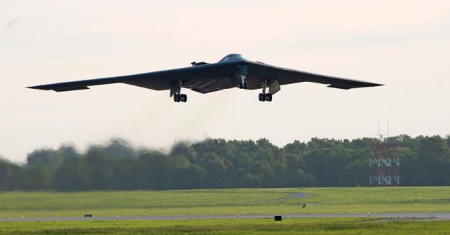 bombnik B-2