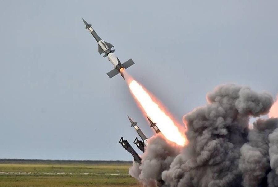 Ukrajinska manevrirna protiladijska raketa neptun