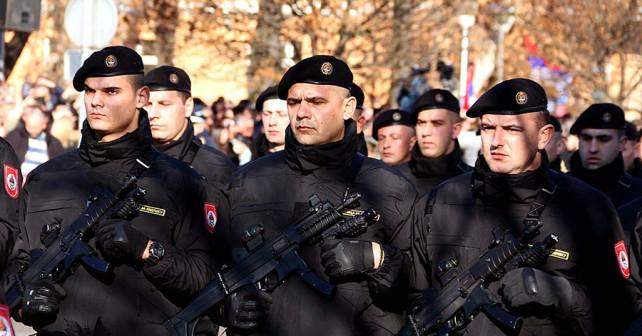 Žandarmerija Republike Srbske