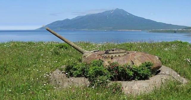 Kurilski otoki
