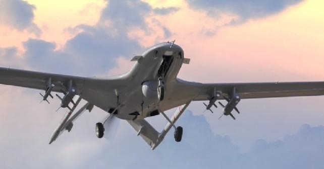 tursko-brezpilotno-letalo