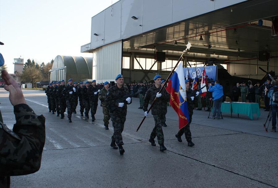 Dan slovenskega letalstva 2016: Letalski polk SV v Cerkljah ob Krki